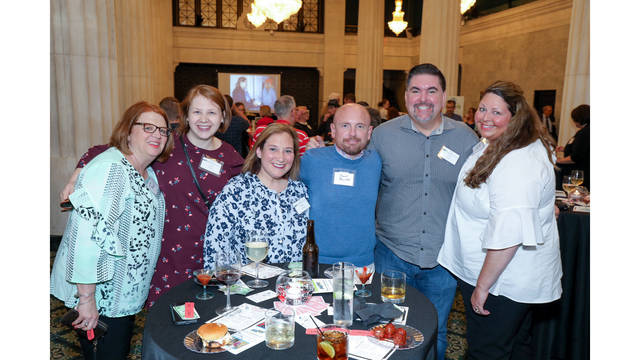 Photos: 2019 Chef's Specialty Fundraiser for Meals on Wheels