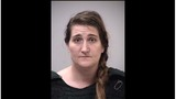 Woman arrested for child porn, sexual assault